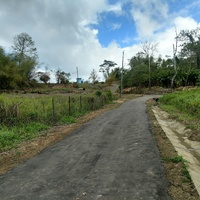 Land in Central