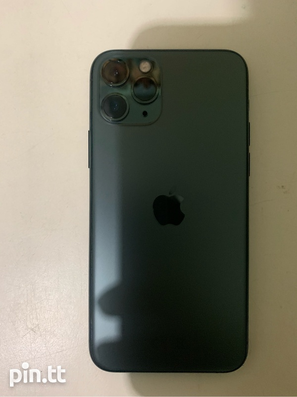 iPhone 11 Pro 256gb Excellent Condition-4