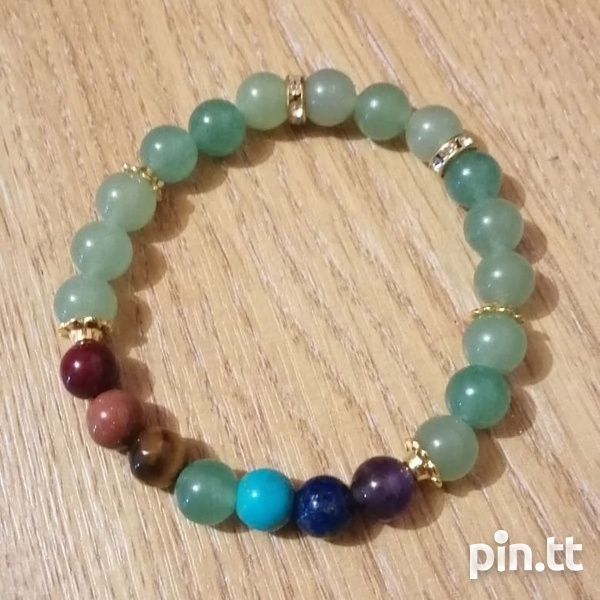 Customized Bead Bracelets-2