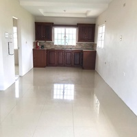 New Two bedroom apartment