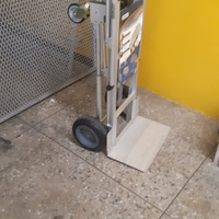 commercial cart