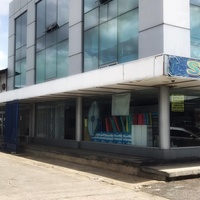 Commercial Space 600sq ft Boundary Road