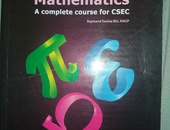 Add Maths Textbook Raymond Toolsie