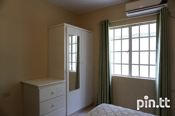 1 Bedroom Apartment On the Main Road in Tunapuna-8