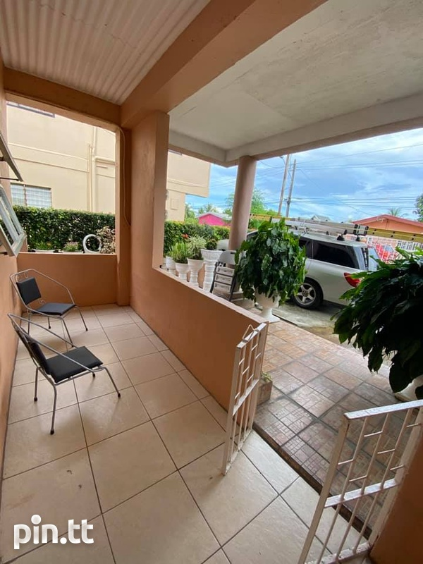Arima Apartment with 1 Bedroom-2