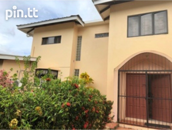 Arima Furnished Home with 3 bedrooms-1
