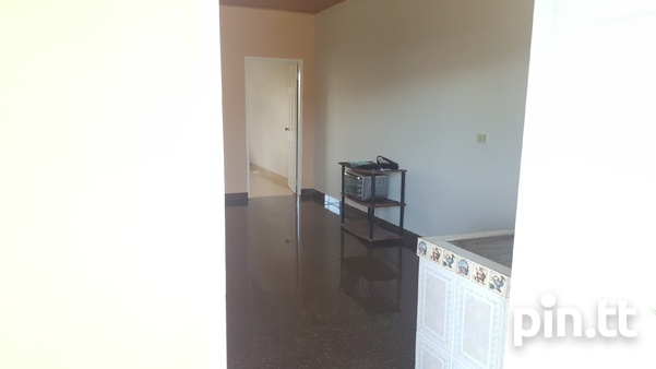 Semi-Furnished 1 Bedroom Apartment Bamboo No. 2 Utilities Included-3