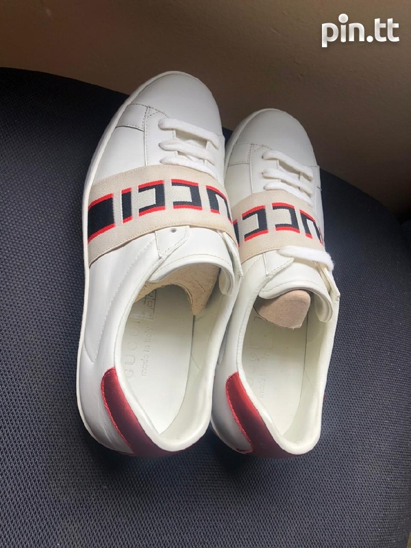 Gucci Sneakers-3