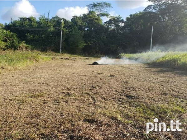 Residential Land Todd's Road Chaguanas.-2