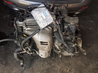 1AZ-FSE Engine and Transmission complete Electric 2wd