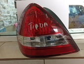 Tiida Sedan Tail Lamp