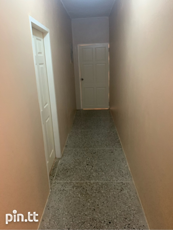 Apartment with Shared Facility-5