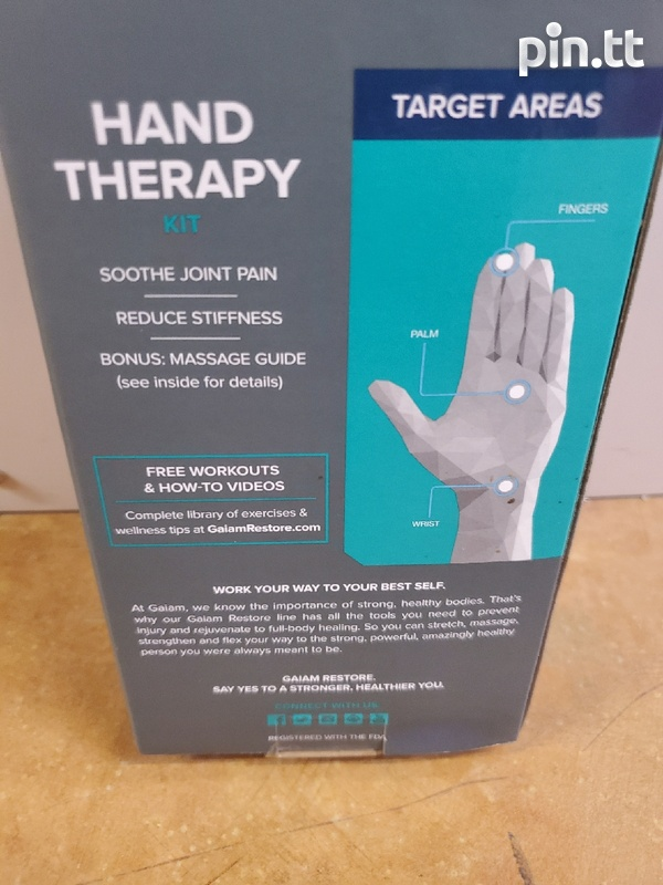 HANDS THERAPY-3