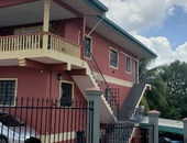 Fully Furnished Coconut Drive 2 Bedroom Apartment