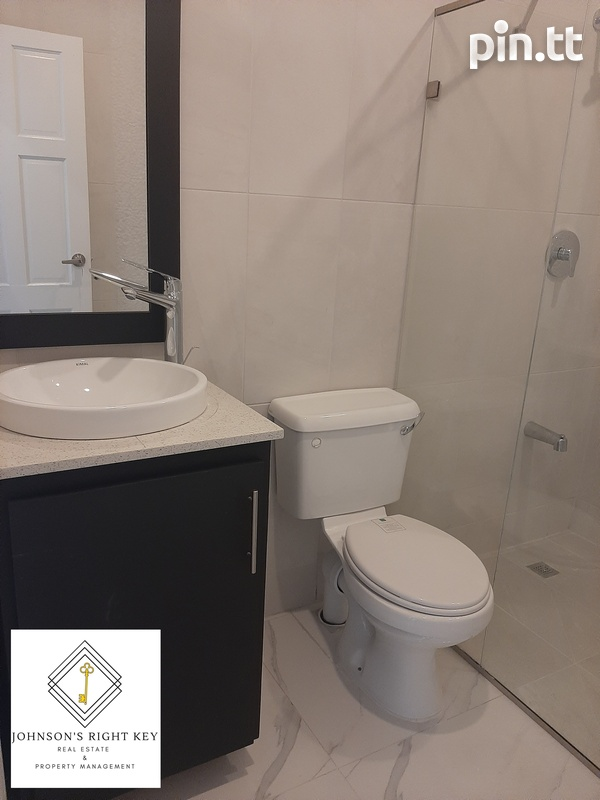 Newly Built 1 Bedroom Apartment Chaguanas Near PricePlaza-6