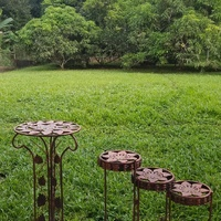Vineyard Accent Tables