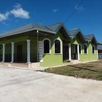 Newly Built 3 Bedroom Home, Borde Narve, Princes Town