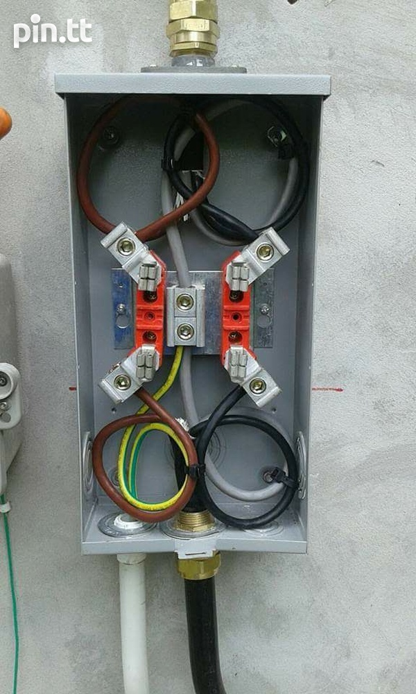 R.JAMES ELECTRICAL SERVICES-7