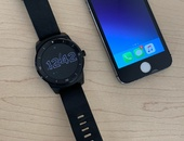 iPhone 5S 32GB And LG G WATCH