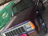 Jeep Grand Cherokee, 2000, PBB