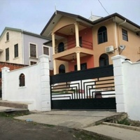 Easy Keyz Real Estate 4 Bedroom hivan drive, Palmiste San Fernando Home