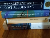 Academic and technology books