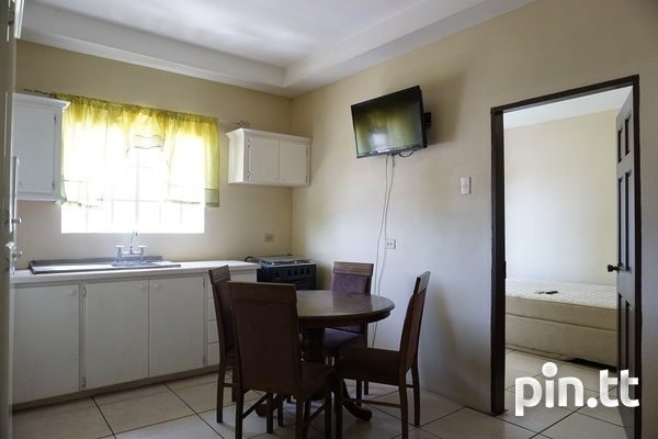 1 Bedroom Apartment On the Main Road in Tunapuna-4