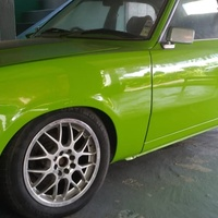 Ford Other, 1979, PT Cortina