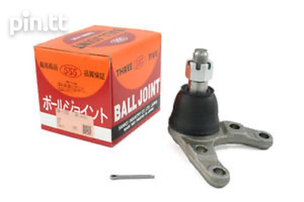 Bt 50 Lower Ball joints 4wd