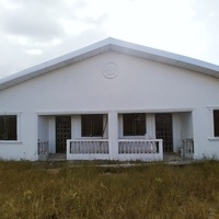 Unfinished investment property