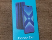 New Huawei Honor 8x 64gb