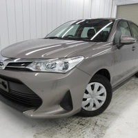 Toyota Axio, 2019, to be registered