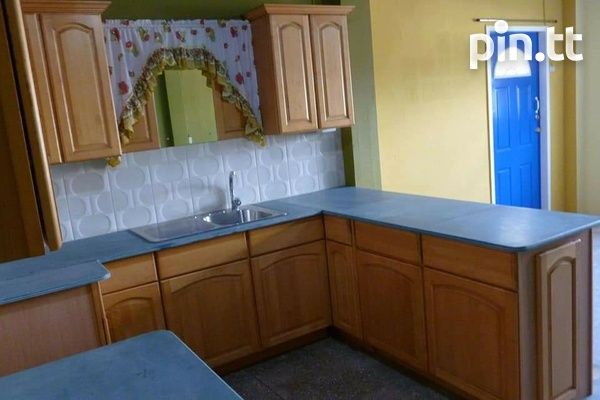2 bedroom unfurnished apartment in Tunapuna Town-3