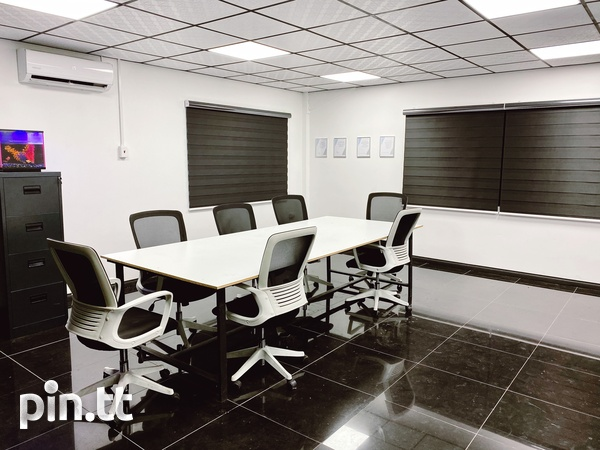 Petit Valley - Office Space-6