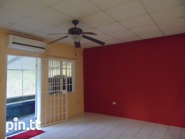DIEGO MARTIN UNFURNISHED 3 BEDROOMS, 2 1/2 BATH TOWNHOUSE-5