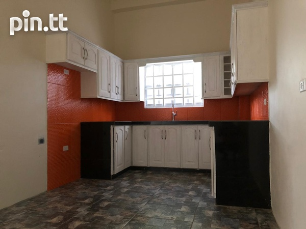 Mausica Large 2 bedroom 1 bath ground floor apartment in gated community-3