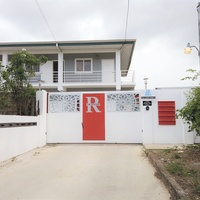 Tunapuna - One Bedroom Apartment. Appliances Included