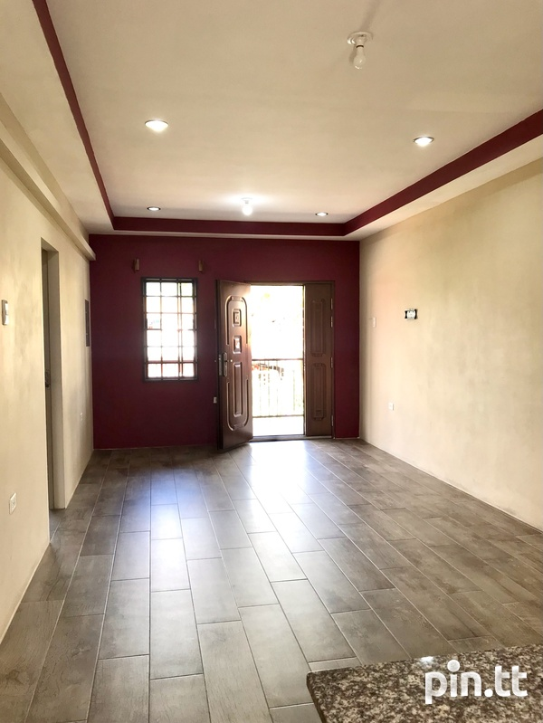 2 BEDROOM APARTMENT, ST. AUGUSTINE SOUTH-3