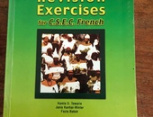 Essential Revision Exercises For CSEC French