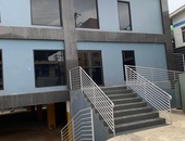 New Commercial Building - Arima