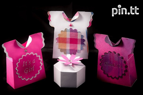 Customised Gift/Favour Boxes and Cards-6