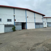 20,650 sqft Warehouse South Trunk Road, La Romain