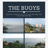 The Buoys, Carenage- 18,000 sqft of Freehold Land