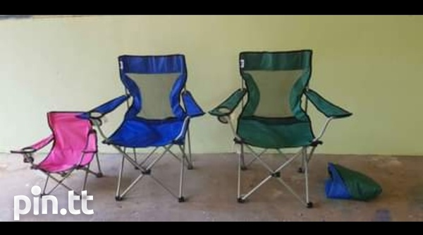 Foldable Camping Beach chairs-2