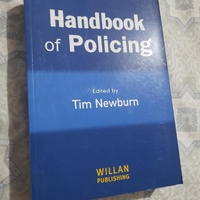POLICING TEXT BOOKS
