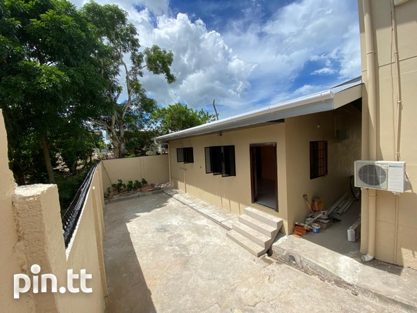 Unfurnished 2 Bedroom Apartments-2