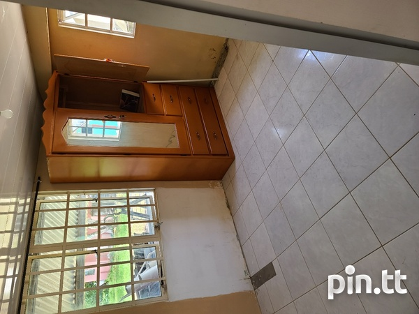 Chaguanas Apartment with 2 Bedrooms-9