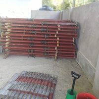 Decking props