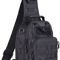 Military tactical bags