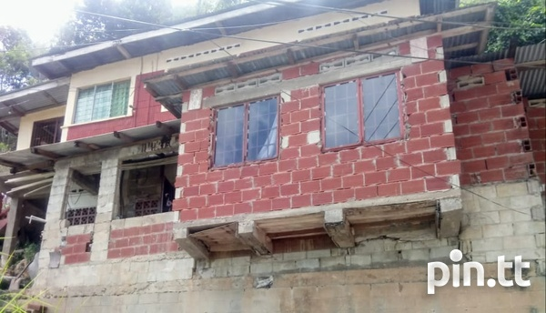 Two Storey Fixer Upper House-2